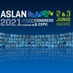 Finalmente el congreso ASLAN2021 HYBRID será en formato digital