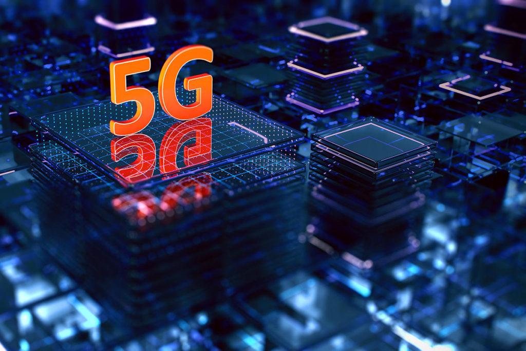El 5G a subasta: será celebrada con una salida de 995,5 millones de euros