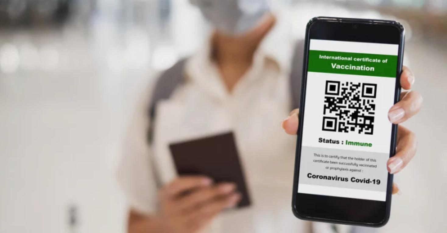 Ya está disponible el Certificado Digital Covid en España