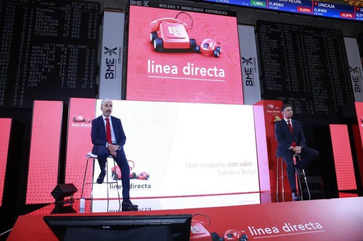 Línea Directa empleará una IA para indemnizar a sus clientes sin intervención humana