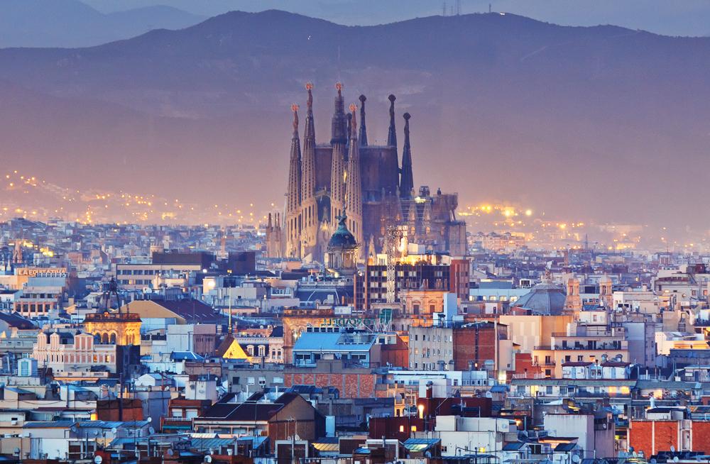 Barcelona impulsa un programa de digitalización para 400 comercios