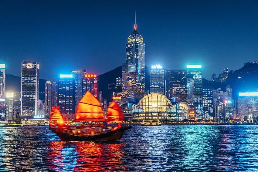 Los gigantes tecnológicos a un paso de abandonar Hong Kong