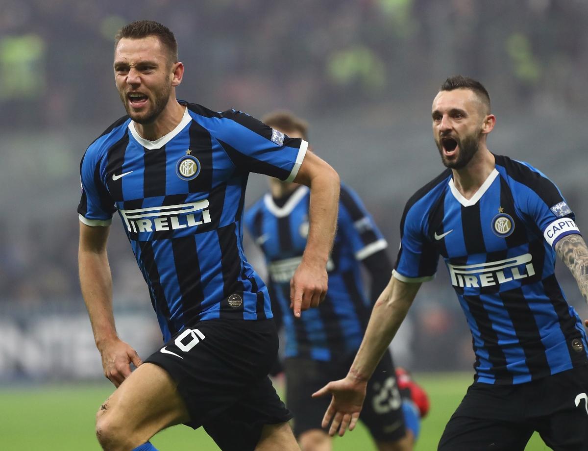 Futbol y tecnología de la mano. Lenovo patrocinará al Inter de Milán